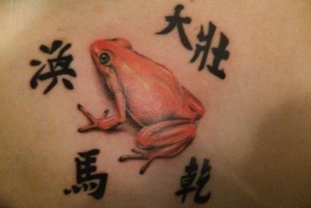 Tatuaż Warszawa